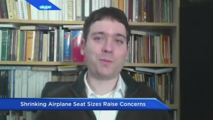 Airline rights advocate raises alarm over changing industry standards
